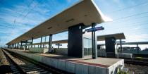 A Szajol-Kisújszállás vasútvonal felújítása
