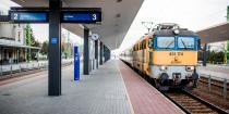 A Kisújszállás-Püspökladány vasútvonal felújítása