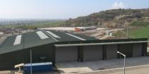 Solid waste management system of Abaúj-Zemplén county