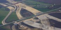 85. expressway Csorna bypass I.
