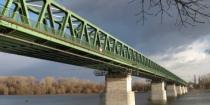 Renewal of Northern Railway Bridge over Danube