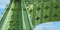 Refurbishment of Szabadság (Liberty) Bridge