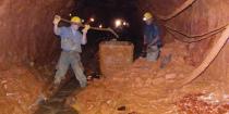 Complete closure and remediation of the Gyöngyösoroszi lead-zinc mine