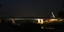 M3 motorway –  Bridge over Keleti Main Canal