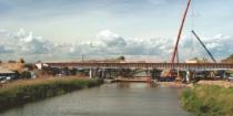 M35 – Bridge over Keleti Main Canal
