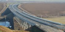 M6-M60 motorway (Szekszárd-Bóly, Szekszárd-Bátaszék)