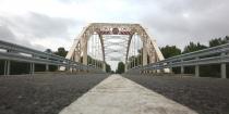 A marcaltői Rába-híd teljes körű felújítása