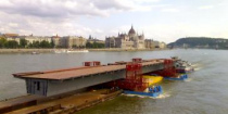 Megyeri (M0 Északi) híd