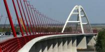Pentele híd 4-es jelű ártéri híd