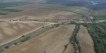 Szebényi völgyhíd - M6/M60 autópálya (Szekszárd – Bóly között)