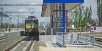 Reconstruction of Tárnok-Székesfehérvár railway-line