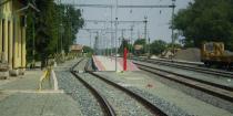 Sopron- Szombathely-Szentgotthárd vasútvonal