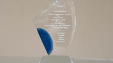 Nemzetközi innovációs díjat kapott a KÖZGÉP saját fejlesztésű vállalatirányítási rendszere